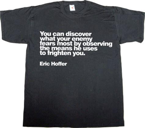 Tshirt Nofear 10 ephemeral t shirts october 2012
