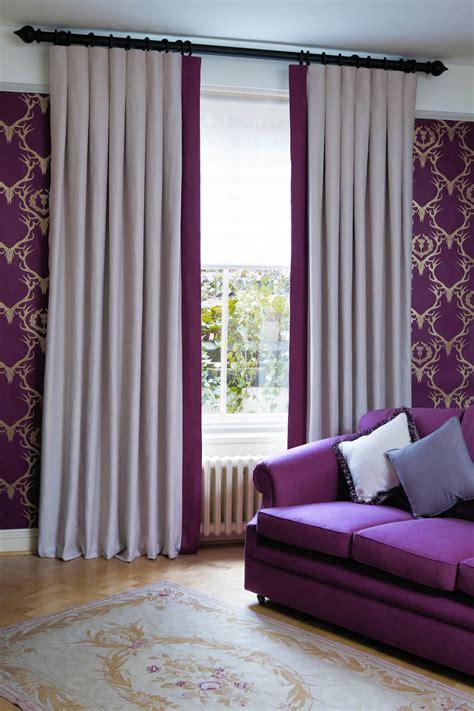 curtains with borders pr 234 t 224 vivre