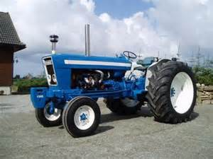 Ford Six Ford Six Tractorshed