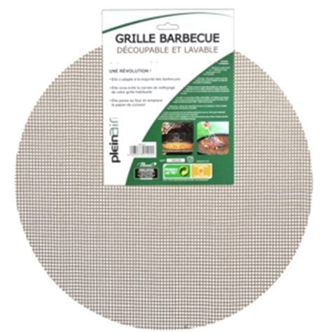 Grille De Barbecue Ronde by Grille Barbecue Ronde