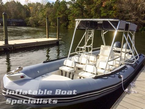 zodiac boat twin engine inflatable boats center console inflatables under 30