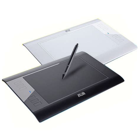 Drawing Pad For Pc by Drawing Tablet For Computer Pad Trackpad Painting Digital
