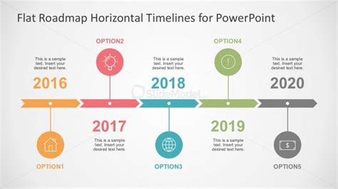 powerpoint milestone template timeline milestone and planning business powerpoint