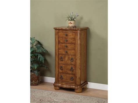 powell porter valley jewelry armoire powell furniture accessories porter valley jewelry armoire