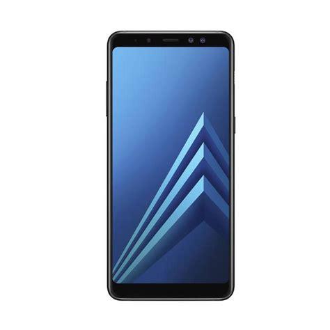 Harga Samsung A8 Plus Ram 6gb jual samsung galaxy a8 plus smartphone black 64gb 6gb