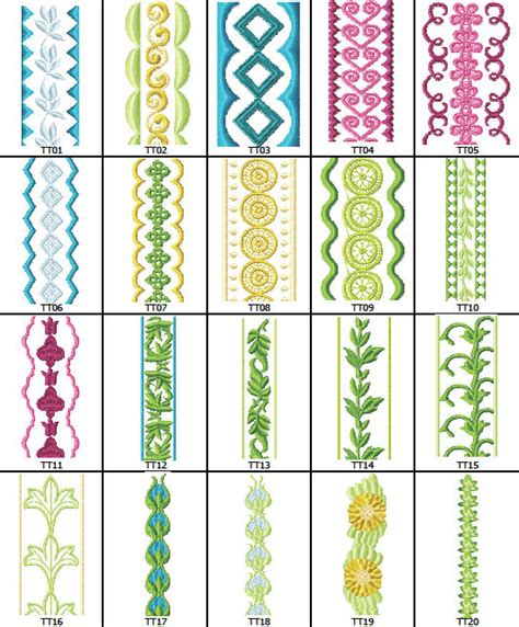 images of designs 10 off cd simon s terrific trims by jenny haskins