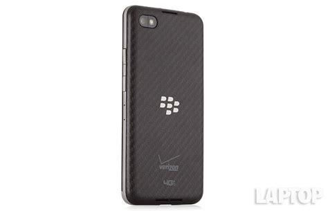 Touchscreen Acer Zi30 blackberry z30 for verizon smartphone review laptop magazine