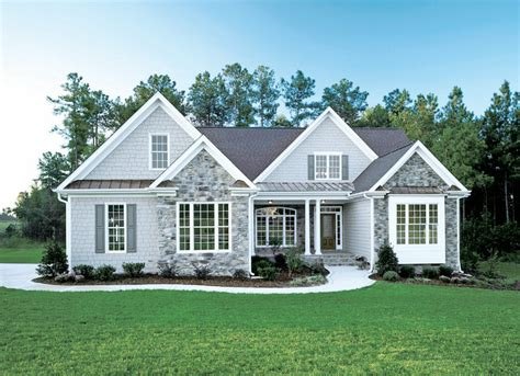 donald gardner architect the whiteheart plan 926 traditional exterior