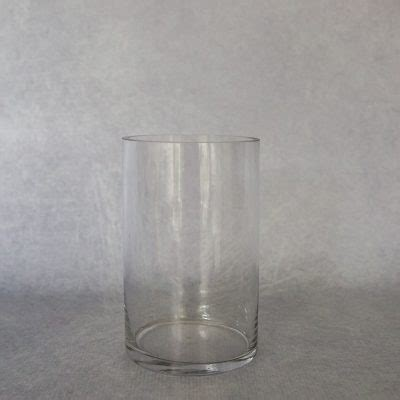Vase Hire by Glass Vases Flamboijant Decor Hire