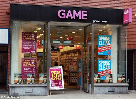Shop Gamis resurrected digital back in the black as demand for xbox and playstation boosts trading for