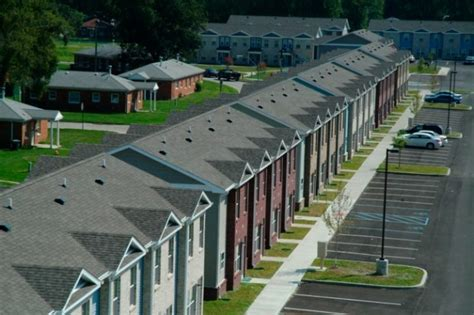 hammond housing authority hammond housing authority honored for first phases of redevelopment northwest