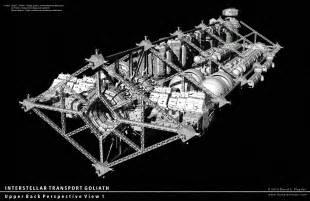 Floor Plan Simulator realistic spaceship design projects 1 science fiction