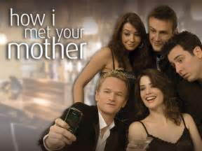 Image result for how i met your mother