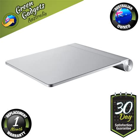 Apple Magic Trackpad Mc380zm A apple magic trackpad a1339 mc380zm a bluetooth mouse pad