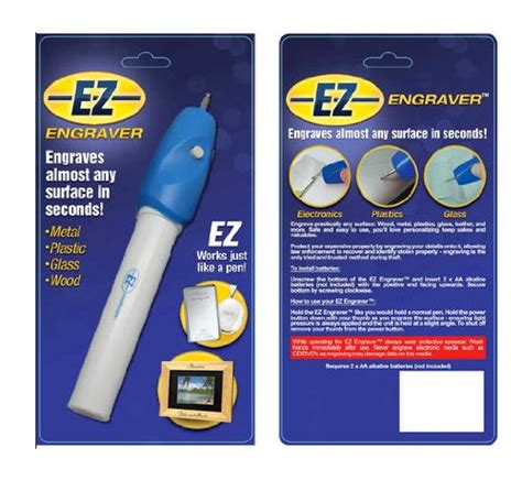 Ez Engraver By Ez Engraver ez engraver engraves almost any surface in minutes works