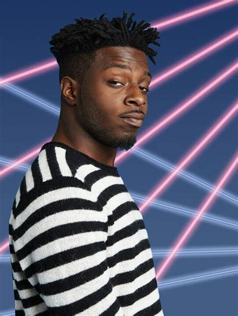 what is the hairstyle isaiah rashad got 151 best isaiah rashad images on pinterest hiphop man