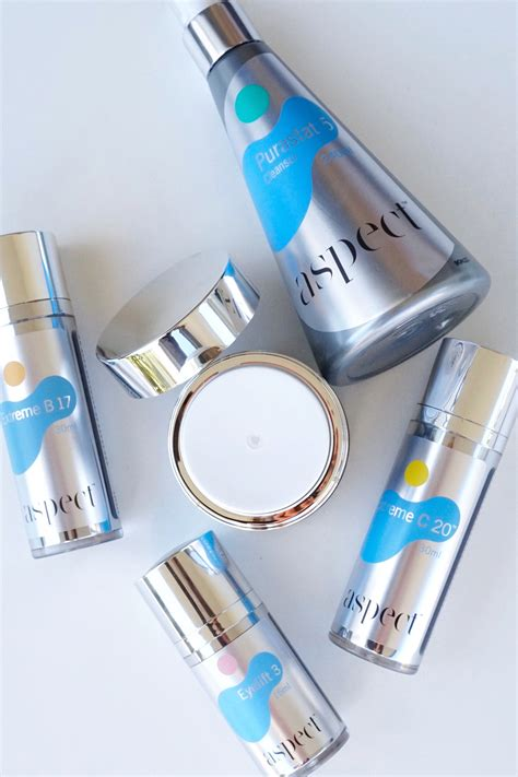A New Skincare Routine 2 by My Skincare Routine Using Aspect Skincare
