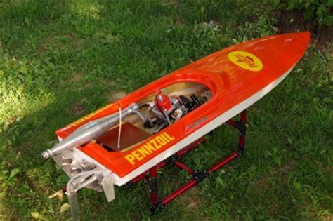 very fast rc boats 56 quot aeromarine rc race boat pro mod zenoah very fast