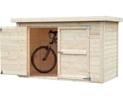 Aldi Motorradgarage by Armoire Murale Velo 206x102 Cm Naturel Acheter Sur