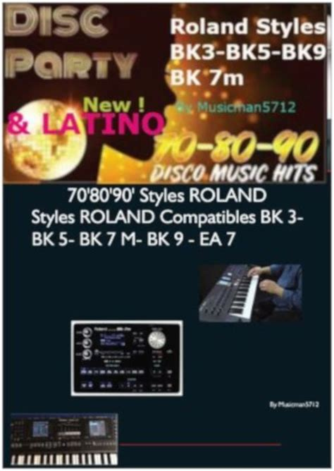 styles pack roland special annees   latino cfmetzlingfr