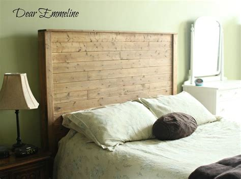 Rustic Headboard Ideas by 25 Best Bed Frames Ideas On Mattress Frame Diy Bed Frame And Diy