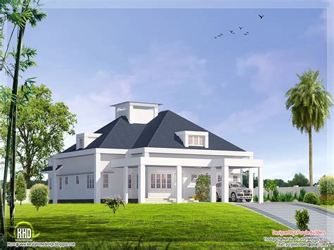 floor house single floor bungalow house design single floor house
