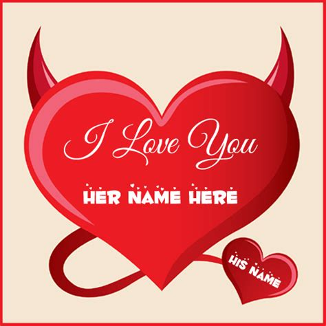 beautiful greeting cards with my name and lover write name on hanging keychain profiel pics