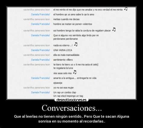conversaciones con netorivas y amigs conversaciones desmotivaciones