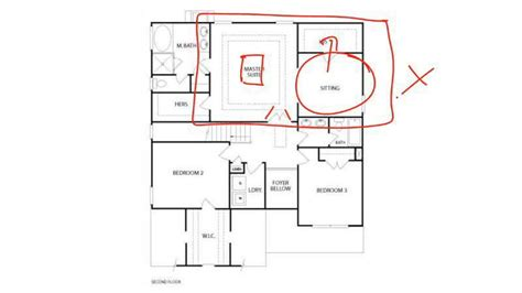 good bedroom layouts an in depth look at single family homes in atlanta slow