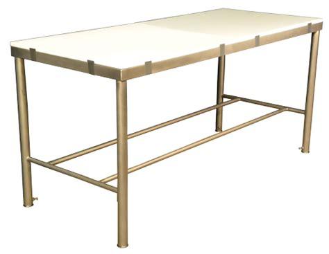 cutting board table cutting board table by dc tech inc custom metal