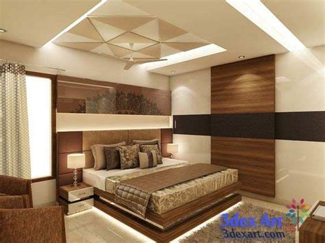 Bedroom Ceiling Pictures - new false ceiling designs ideas for bedroom 2019 with led