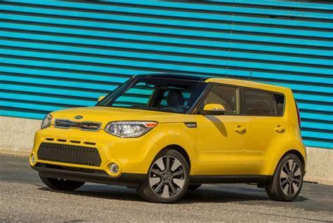 Kia Soul 2014 Safety Rating Nhtsa Top Safety Pic Suv 2015 Autos Post