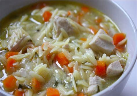 chicken pastina soup chicken pastina soup
