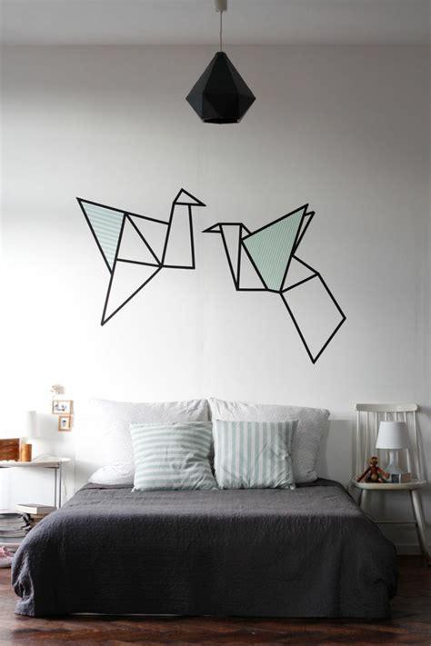 stickers muraux chambre adulte choisir la meilleure id 233 e d 233 co chambre adulte archzine fr