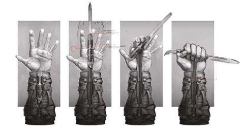 Assasin Creed Blade Ezio ac3 blade the assassin s photo 32754455 fanpop