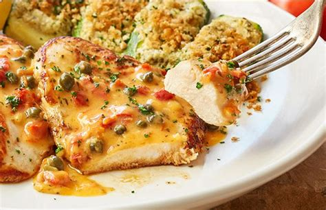 Olive Garden Adds Lower Calorie Mediterranean Dishes To Their Menus Olive Garden Adds Three New Lighter Italian Fare Dishes Brand