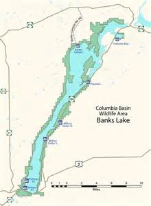 bank fishing map wildlife areas wdfw mobile