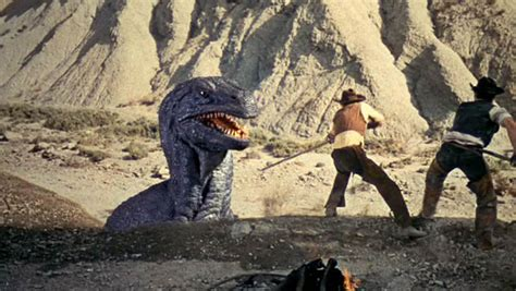 film cowboy vs dinosaurs quot he had on a hat quot the cinematic ages of the most bestest