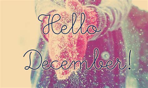 imagenes welcome december bienvenido diciembre ddecoraddiction