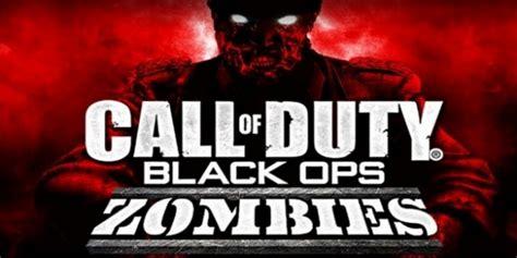 call of duty black ops zombies apk free aporte juegos de gameloft para xperia s