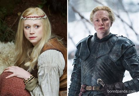 game of thrones young actor 30 game of thrones actors who looked so different in