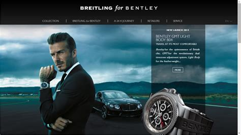 used bentley ad to b or not to b that is the beckham