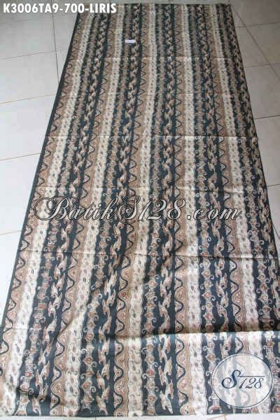 Kain Batik Liris Encim batik liris klasik kain batik premium nan istimewa buatan bahan pakaian kerja lengan