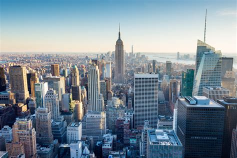 NYC Travel & City Guide Restaurants, Shopping & Things to Do Architectural Digest