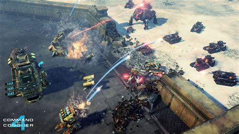 command and conquer 4 trainer offline - Command And Conquer 4 Tiberian Twilight Apk