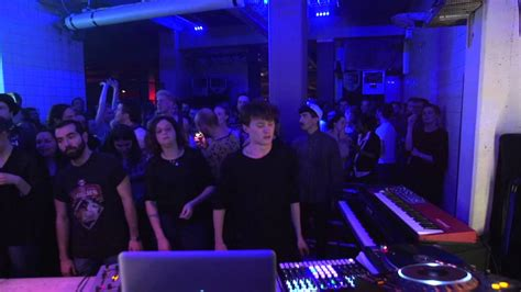 boiler room live david august boiler room berlin live set musik visuals
