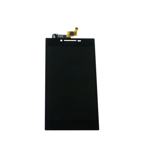 Touch Screen Lenovo P70 lcd touch screen black oem for lenovo p70 lcdpartner