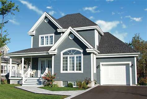 maison drummond belcourt plans de maison de style ch 234 tre no 3820