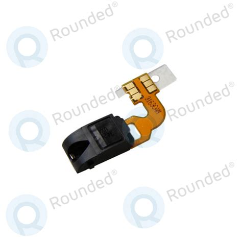 Headset Nokia Lumia 520 nokia lumia 520 headset audio flex cable