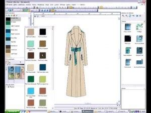 design fashion free software top 10 fashion design software how to download them